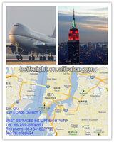 Air Shipping Service To Cincinnati USA from Shenzhen/Guangzhou/Hongkong/Shanghai