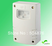 Outdoor ambient light sensor,automatic outdoor photocell light sensor