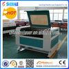 laser cutting machine with CE certificate(1300*900mm)