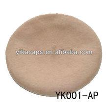 Blank unisex cheap berets
