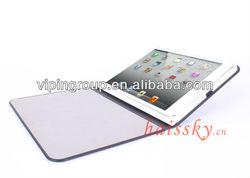 protective case for ipad mini,pu case for mini ipad,stand pu leather case for ipad mini