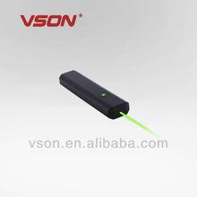 High quality mini green laser pointer 532nm