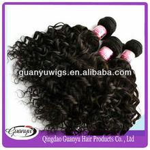 100% brazilian human hair weaves black hairstyles for short hair on sale