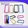 aluminum cellular faceplates for iphone case