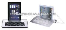 Universal Bluetooth wireless keyboard & Speaker system new for 2013