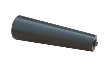 Tapered aligning conveyor steel roller&idler for cooper by ISO/CE largest/biggest manufacturer