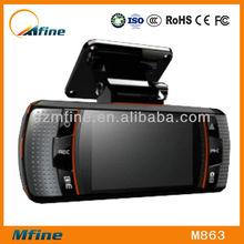 "2.7"" 1920 x 1080p full hd car dvr,motion activated hd 720p mini car dvr"