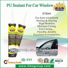 Windshield repair kit Polyurethane sealant for windshield repair