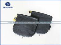 leather horse hair bag
