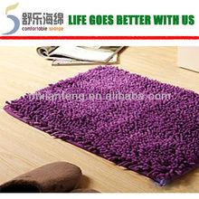 memory foam noodle mat floor mat