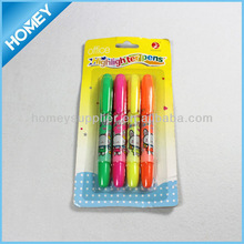 all types of highlighters and markers,CD pen