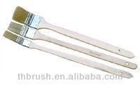 Long Handle Angled Paint Brush