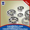stainless steel miniature ball bearing 606