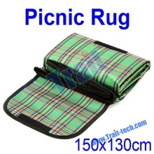 foldable picnic blanket picnic blankets wholesale Outdoor Picnic Rug 150*130cm