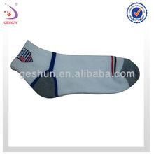 Polyester yarn Mens Socks