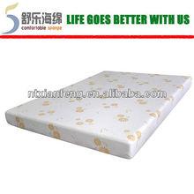 Compressed Memory Foam Mattress