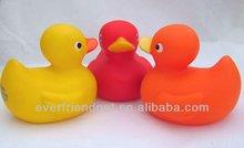 Shenzhen funny duck water