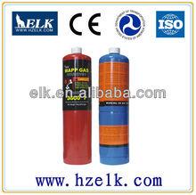 Welding & Brazing gas mapp gas cylinder MAPP GAS