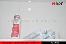 polyurethane pu windshield adhesive sealant,auto glass bonding,autoglass sealing