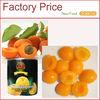 better fresh apricot pulp
