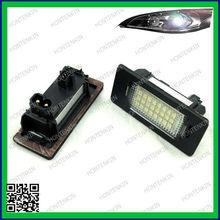 e60 Led License Plate lamp Light No Error Code for BMW E60