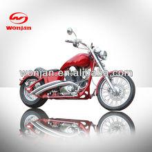 250cc v-twin engine halley style motorcycle (HBM250V)