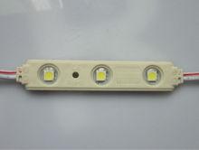 flexibel led strip lamplig som daylights i fronten eller som belysning