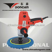 adjustable speed 160mm car polish