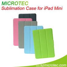 pu+tpu case for ipad mini
