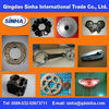 China high quality Bajaj Motorcycle Spare Parts