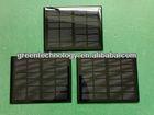 195W mono solar panel