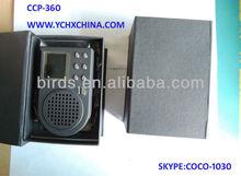 Bird caller CP360 ;Hunting Equipment MP3