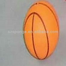 Eco Friendly sponge basketball