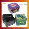 square watch tin box wholesale