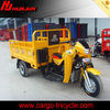 chongqing motorcycle tricycle / hand and foot five wheel tricycle