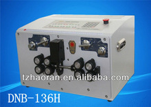 Cheap machinery,Practical cable stripping machines for sale DNB-136H