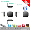 android 4.1 rk3066 smart tv box vga output android tv box