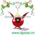 decoração jingle bells novos brinquedos para o natal 2013