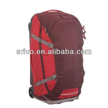 best selling travel trolley bags