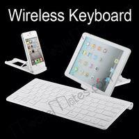 General Wireless Bluetooth Keyboard for iPhone 5/iPad/iPad Mini