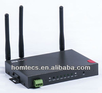 3 sim card 3g wireless Router for ATM, POS H50series