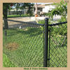 Agricultural Fence Gate/Chain Link Wire Mesh(SGS Certificated Factory)