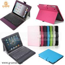 2013 new product of bluetooth keyboard for ipad mini