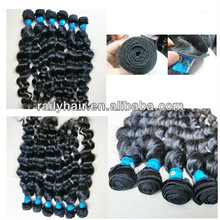 100% russian federation virgin hair