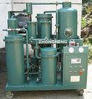 Mobile waste oil Reclaiming/Oil Distillation machine