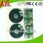 high quality sound recorder module sound recorder chip