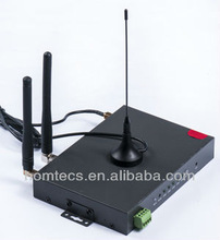 routers networking 3g router RS232/LAN to HSUPA, VPN for Smart Grid H50series