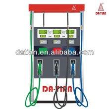 petroleum pump equipment
