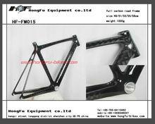Durable carbon frame road bike frame T700 carbon frame road FM015