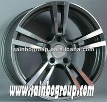 high quality alloy aluminum car wheels 4006-1